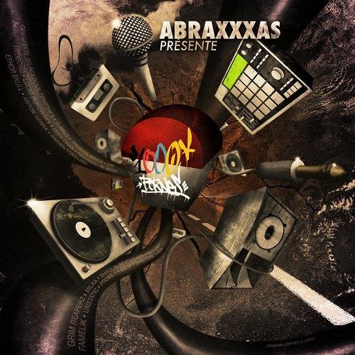 Abraxxxas - 1000 Bornes