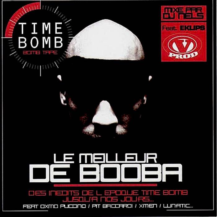 Meilleur de Booba - DJ NELS