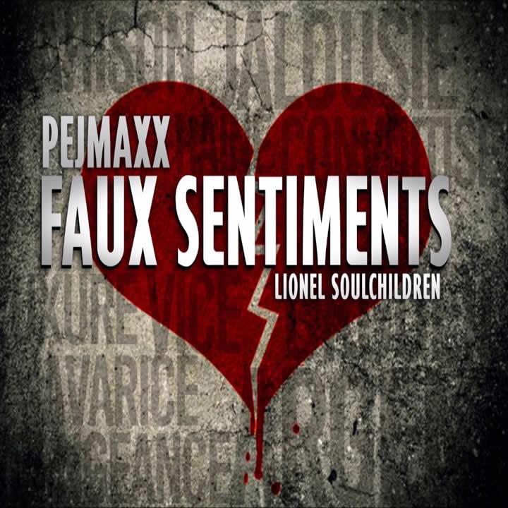 Cover de Pejmaxx