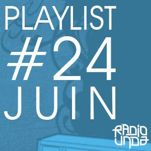 Radio Unda Juin 2010