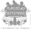 Radio Unda - Playlist Septembre 2008