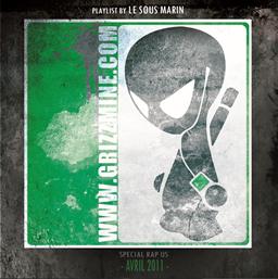 Rap US Avril 2010 [le Sous Marin]
