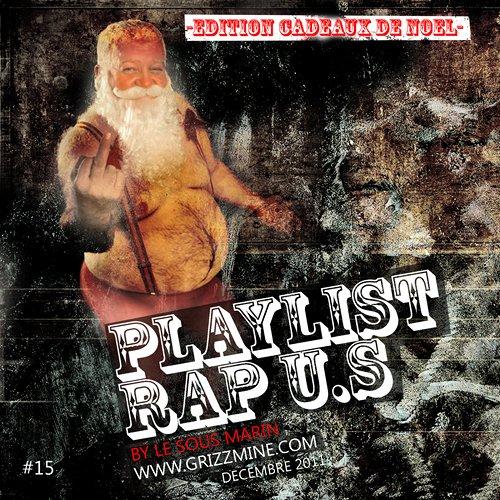 Rap US Decembre 2011 [le Sous Marin]