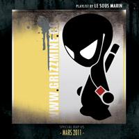 Rap US Mars 2010 [le Sous Marin]
