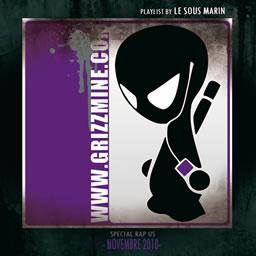 Rap US Nov. 2010 [le Sous Marin]