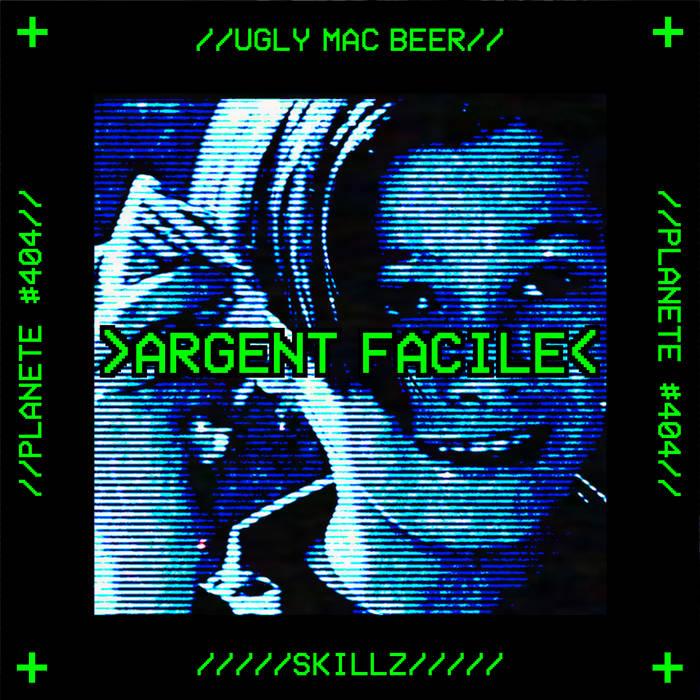 Ugly Mac Beer x Skillz