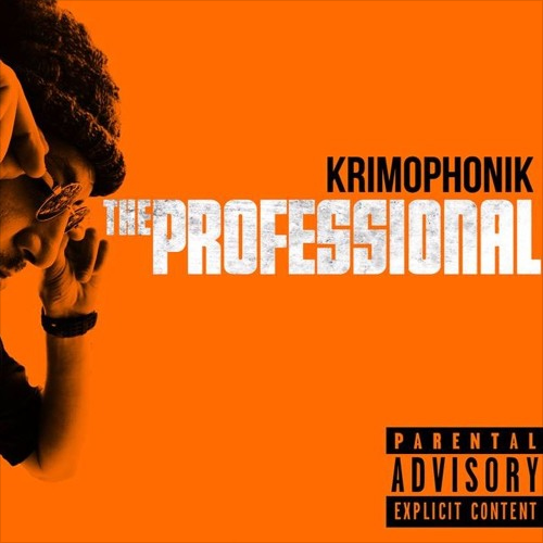 Cover de Krimophonik