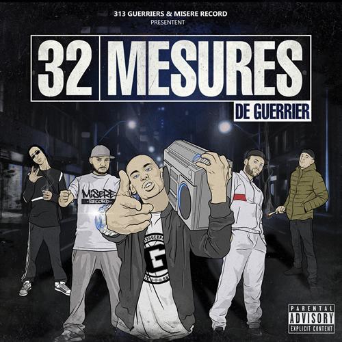 32 mesures de guerrier