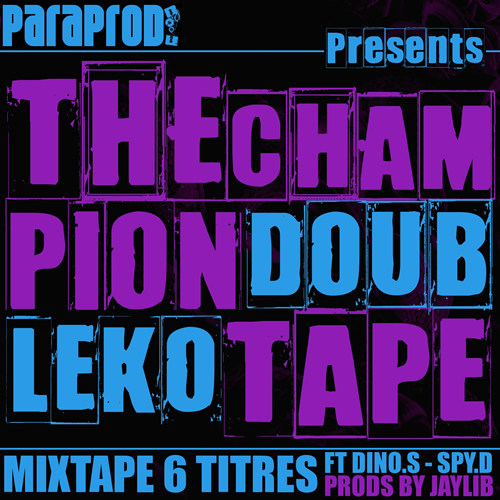 The Champion Tape