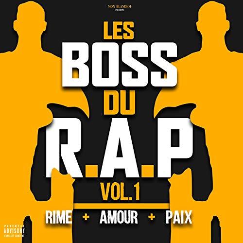 Les boss du rap