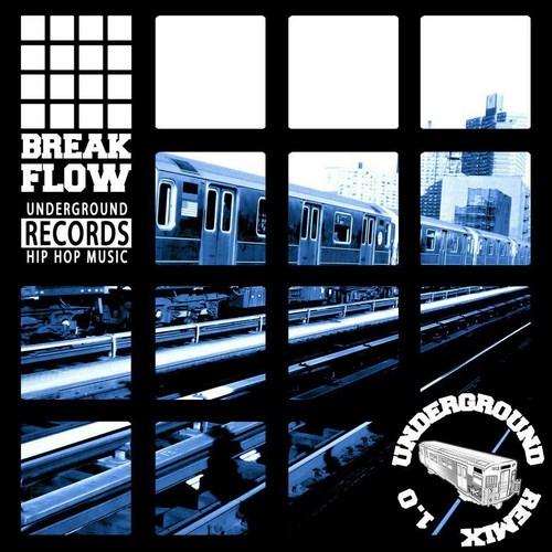 Underground Remix 1-0