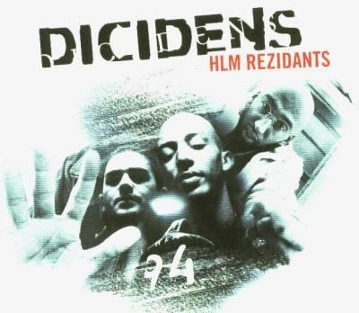 Hlm rezidants (réédition)