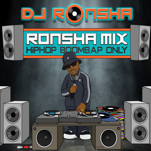 Le Ronsha Mix