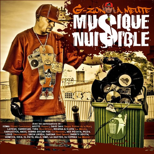 Musique Nuisible