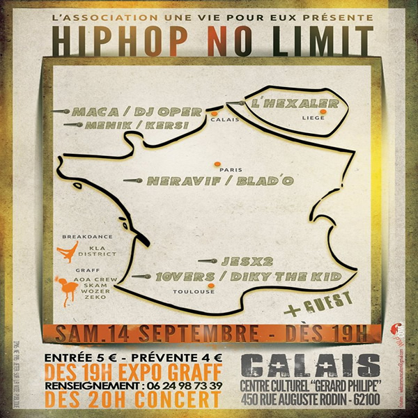 HipHop no Limit