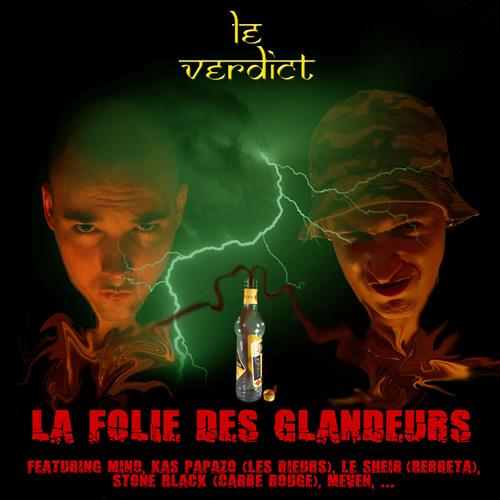 Interview LE VERDICT