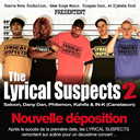 lyrical suspect 2 back