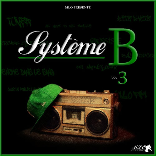 Systeme B vol 3