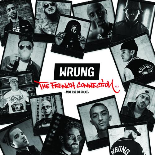 Wrung X Dj Rolxx