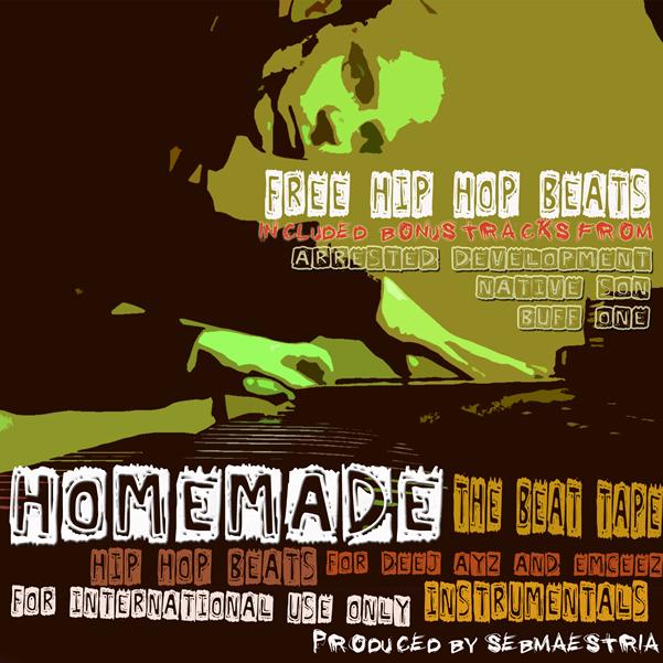 Home made cover maxi