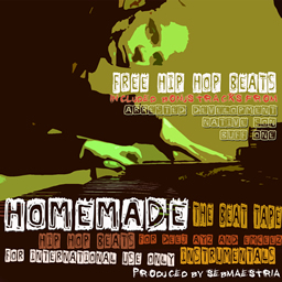 Sebmaestria - Home made