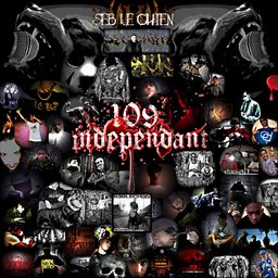 109 independant - 109 independant Album
