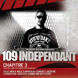 Seb le chien - 109 independant Chap 3