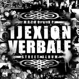 1jexion Verbale - Street Album