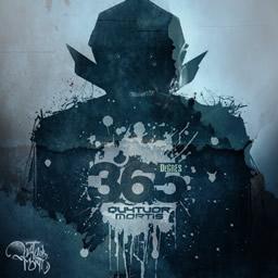 Qu4tuor Mortis - 365 degres