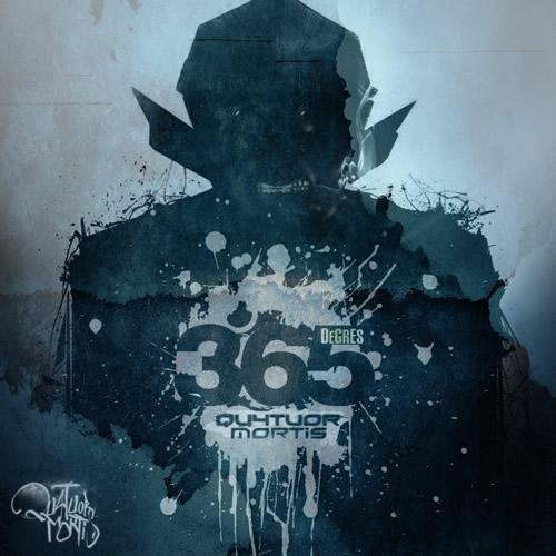365 degres cover maxi