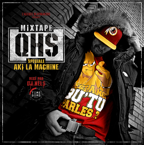 QHS cover maxi