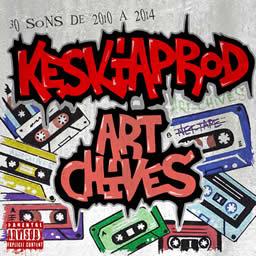 KeskiaProd - Art-Chives