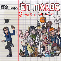 Aka Seul Two - En marge