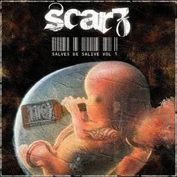 Scarz - Salves de salive Vol 1