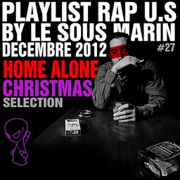 Le Sous Marin - Playlist Dec 2012