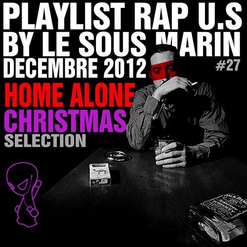 Playlist Dec 2012 cover maxi