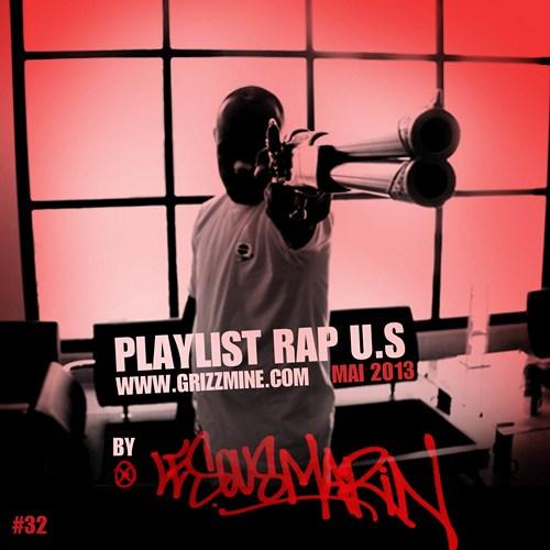 Le Sous Marin - Playlist mai 2013