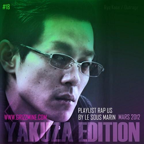 Playlist Mars 2012 cover maxi
