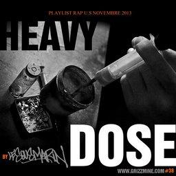 Rap US Nov 2013 [le Sous Marin]