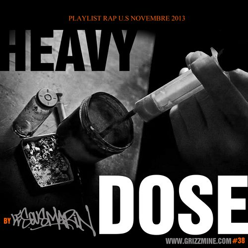Playlist Nov 2013 cover maxi
