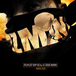 Le Sous Marin - Playlist Mars 2011