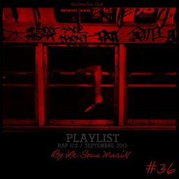 Playlist Sept 2013