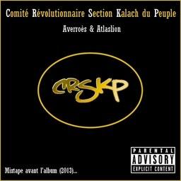 CRSKP - Avant l'album