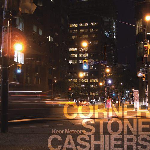 Cornerstone Cashiers cover maxi