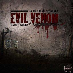 Evil Venom - 3-2-S Inedit Mixtape