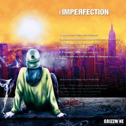Zefo - L'imperfection