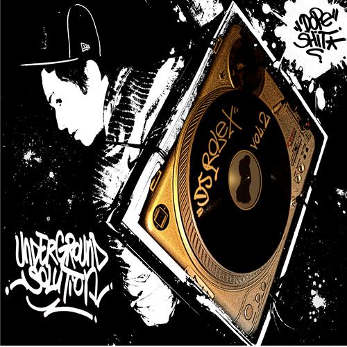 Underground Solution 2 cover maxi