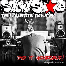 StickySnake - Do it yourself