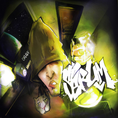 Serum cover maxi