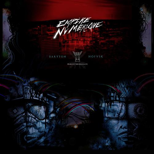 Empire Numerique cover maxi